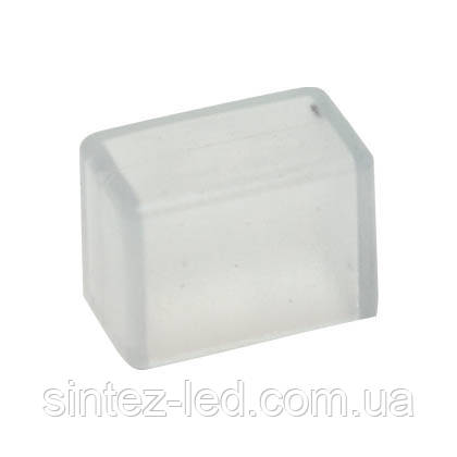 Заглушка для светодиодной ленты SANAN LS704 2835 220V IP:68 Код.57559
