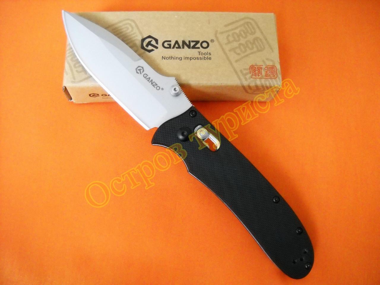 Нож складной Ganzo 704