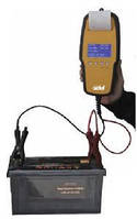 Цифровой тестер АКБ, зарядных устройств