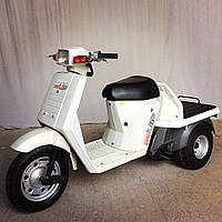 Honda GYRO UP TA01 , фото 1