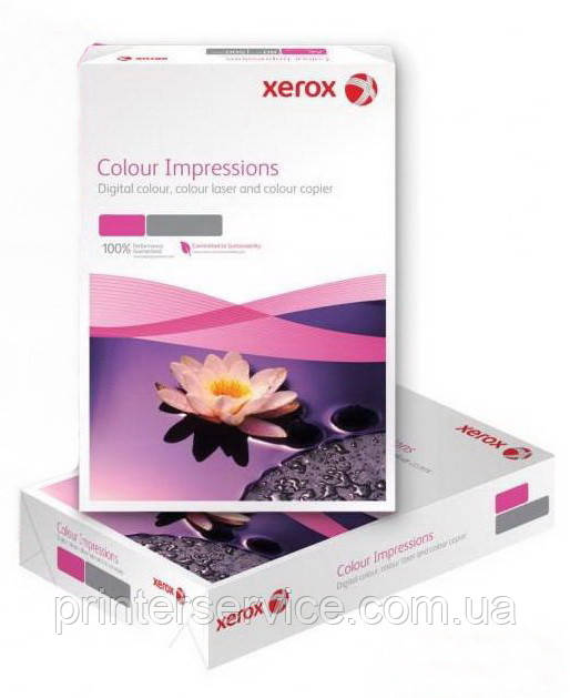 Бумага Xerox Colour Impressions (80) A4 500л. (003R97661)