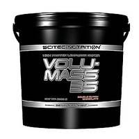 Гейнер Scitec Nutrition Volumass 35 (6 kg)