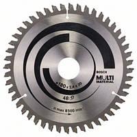 Циркулярный диск Bosch 180x30 48 Multi Material