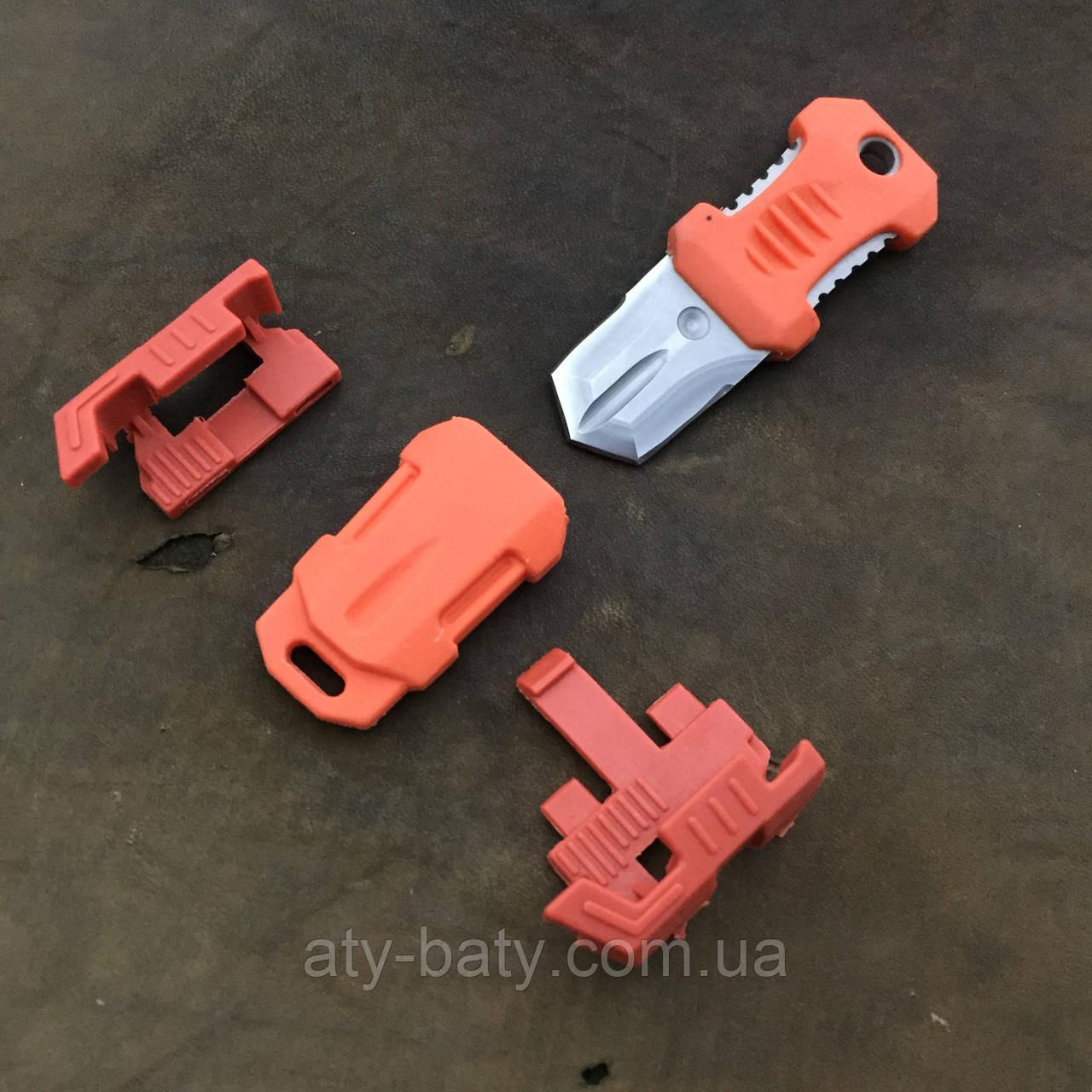 Нож S&S Precision Pocket Shiv (Реплика), фото 1