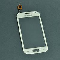Тачскрин (сенсор) для Samsung i8160 Galaxy Ace 2 (White) Качество