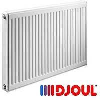 Радиатор панельный 11тип бок 300х400 DJOUL Турция