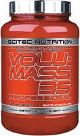 Гейнер Scitec Nutrition Volumass 35 Proffesional (1.2 kg)