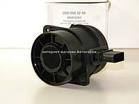 Расходомер воздуха на Мерседес Спринтер 906 2.2CDI/3.0CDI 2006-> MERCEDES (Оригинал) 0000943248