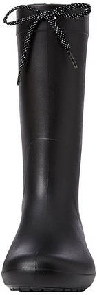 Женские резиновые сапоги Крокс Crocs Women's Freesail Rain Boot, фото 2