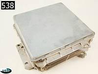 Електронний блок управління (ЕБУ) Peugeot 806 / Citroen Evasion / Citroen Synergie 2.0 94-95 RGX (XU10J2TE)