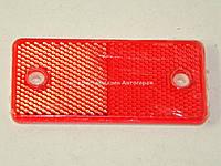 Отражатель в задний бампер на Мерседес Спринтер 208-416 95-06 Autotechteile (Германия) A8236
