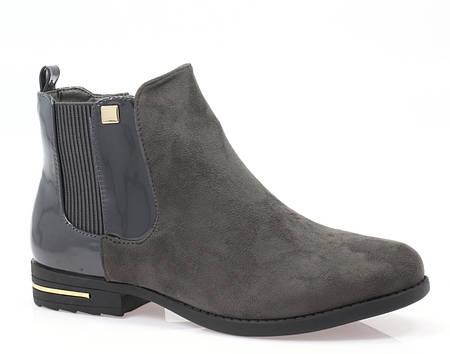 Женские ботинки ACHERNAR