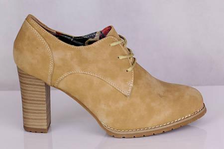 Женские ботинки AGENA