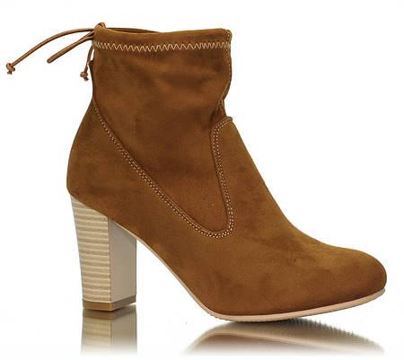 Женские ботинки Rami