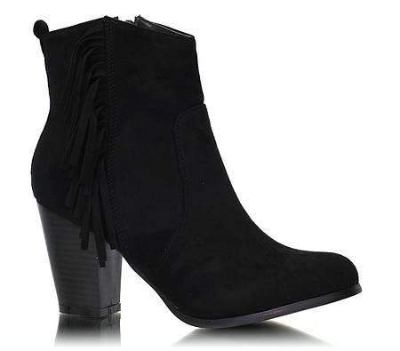 Женские ботинки Rain
