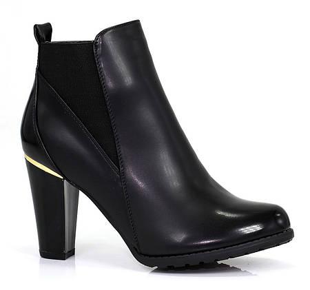 Женские ботинки Alsciaukat