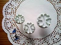 Плунжер кондитерский Цветок 5 лепестков