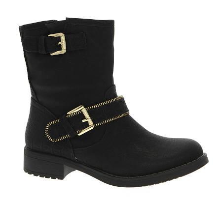 Женские ботинки MONNA