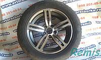 Колесо б/у (диск с покрышкой) R17 Pirelli/Toyo 235/55R17 & 8JJx17
