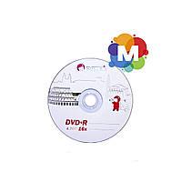 """Диски DATEX DVD-R 4,7Gb 16x Bulk 50 pcs """"Roman Colosseum"""""""