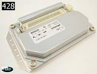 Электронный блок управления (ЭБУ) Fiat Brava 1.4 12V 96-98г (182A3.000)