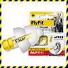 Беруші №1 для польотів і подорожей Alpine FlyFit + ПОДАРУНОК, Голландія!