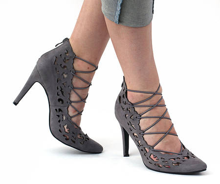 Женские туфли Aludra