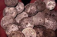 Самых дорогие монеты мира.