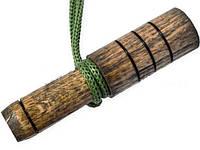 Манок на косулю с подвеской (дерево) голос самки