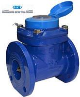 Счетчик Gross WPK-UA 65/200 Ду 65 на холодную воду турбинный