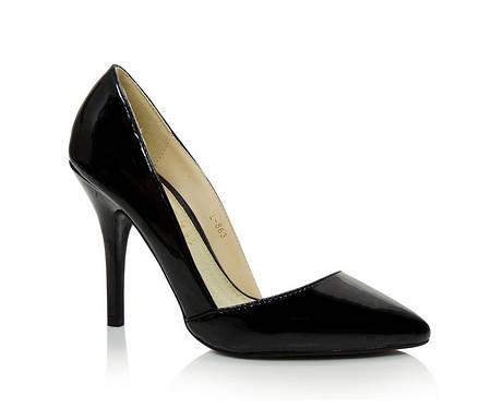 Женские туфли HARVA