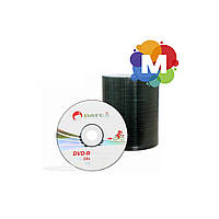 Диски DATEX DVD-R 4,7Gb 16x Bulk 100 pcs