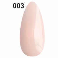 Гель-лак для ногтей Christian №003 (персиковый)