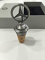 Пробка для винных бутылок Mercedes-Benz Wine Stopper