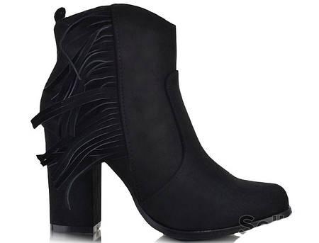 Женские ботинки BARBY