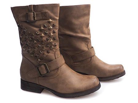 Женские ботинки Alfirk