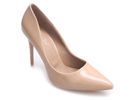 Женские туфли ALGOL beige