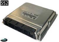 Электронный блок управления (ЭБУ) Fiat Brava / Bravo / Marea 1.9JTD 98-02г (182B4.000)