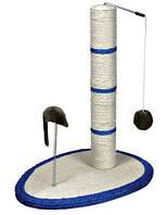 Когтеточка - столбик 50 см