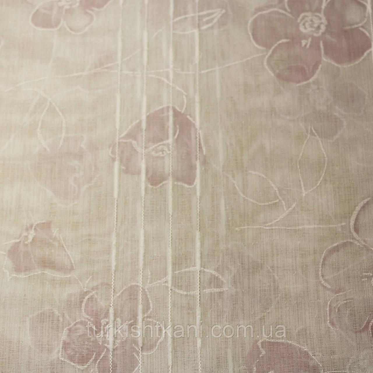 Ткань - Вуаль - Тергал