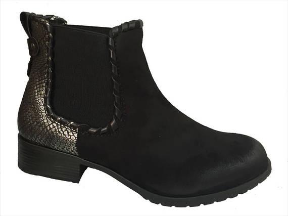 Женские ботинки BERONICE