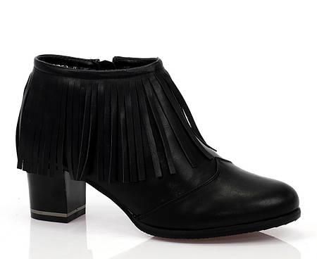 Женские ботинки ALDERAMIN