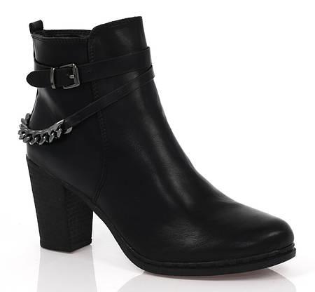 Женские ботинки Alrisha