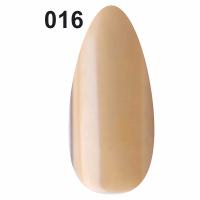 Гель-лак для ногтей Christian №016 (песочный)