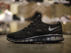Кроссовки мужские Nike Free Run 2.0 топ реплика
