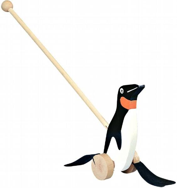 Каталка пінгвін