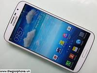 Стекло для Samsung i9205, i9200 Galaxy Mega 6.3 (white) Original