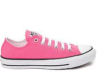 Кеды Converse All Star Low Розовые, фото 1