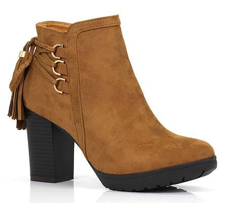 Женские ботинки Australis