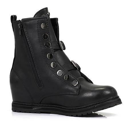 Женские ботинки Boreali
